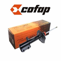 Amortecedor Dianteiro Cofap E Kit Fiat Idea 1.4 1.8 06/010