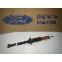 Amortecedor Traseiro - Fiesta Sedan - Novo Original
