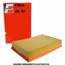 Filtro De Ar Kadett Gsi / Monza - Ca4950