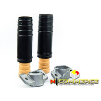 Kit Amortecedor Traseiro Cobalt 11/.. Spin/sonic/prisma 13/.
