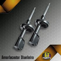 Amortecedor Renault Clio Dianteiro (par)