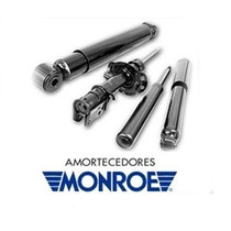 Kit 4 Amortecedor Batente Monroe Axios Golf Bora New Beetle