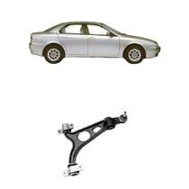 Bandeja Balança Inferior Esquerda Alfa 156 Nova Com Pivo