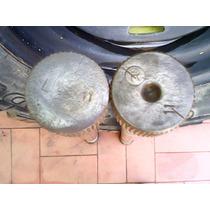 Barra De Torção Da Perua Kombi A Diesel - Aceito Troca