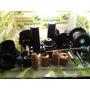 Amortecedores+kits Batentes Corsajoy/corsamax Frente Montana