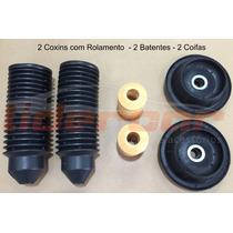 Kit Batente Coxim Amortecedor Dianteiro Gol G3 G4 2001a2014