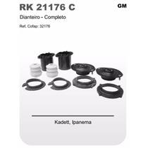 Kit Suspensão Dianteira Rk21176c Kadett Ipanema