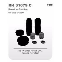 Kit Suspensão Dianteira Ka 1.6 Zetec Rocam 01/... Rk31079c