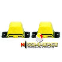 Reparo Batente Suspensão Traseiro Renault Master (2 Lados)