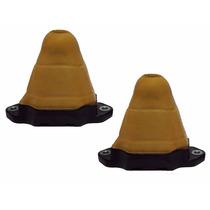Batente Traseiro Fiat Strada Todas Par Cod.03904e
