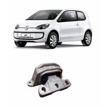 Coxim Motor Lado Direito Volkswagen Up 2014 Em Diante