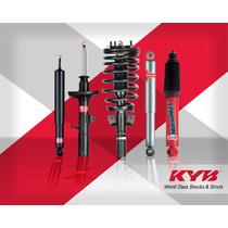 Amortecedor Kyb (diant+tras) + Kit Axios Batente Astra 99/