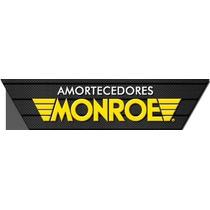 Par Amortecedor Dianteiro Monroe + Kit Batente Freemont 11/