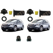 Kit Batente Coifa Rolamento Do Amortecedor Honda Crv