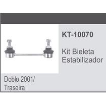 Kit Bieleta Fiat Doblo Todos - Traseira