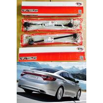 Hyundai Sonata De 2010 Ate 2014 Par Bieleta Dianteira
