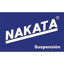 Par Bandeja Nakata+ Bieletas Cofap Peugeot 206 207 Balança