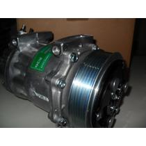 Compressor Ar Condicionado Citroen C4 Pallas /peugeot 307/c3