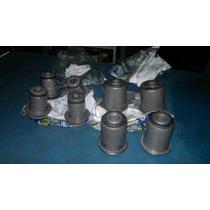 Buchas Balanças + Kit Pivo S10 Blazer Todas 1995 A 2012 N0vo