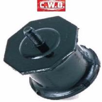 Cwb-43642 - Coxim Diant. Do Motor Opala/chevette/caravan