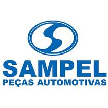 Par Bucha Eixo Traseiro Renault Logan Sandero Sampel 1.linha