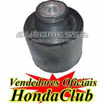 Bucha Do Eixo Traseiro (facão) Honda Fit Até 2008