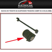 Bucha Do Tirante Da Suspensão Traseira Camry 92 A 98 [42,5mm
