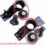 2 Buchas Refil Coxim Calço Superior Motor Pajero Tr4 E Io