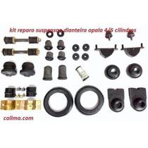 Kit Reparo Suspensao Dianteira Opala,caravan 76/79 Axios,