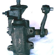 Caixa Direção Setor Mecanico Original Gm S10 Pick Up Blazer