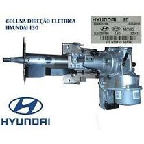 Coluna Direção Elétrica Da Caixa Hyundai I30 2009... Orig.