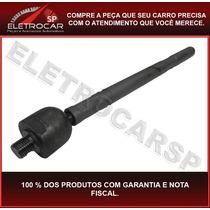 Barra Axial Da Caixa Da Direção Peugeot 206 98 Em Diante (30