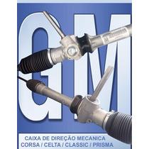 Caixa Direção Mecanica Corsa / Celta / Prisma / Classic