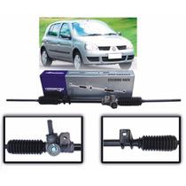 Caixa De Direção Renault Clio Sistema Mecanico 1999 A 2013