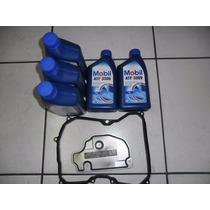 Filtro Do Cambio E Oleo Cambio 09g Jetta Beetle Bora