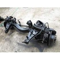 Suspensão Opala 6cc E 4cc Completas