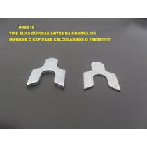 Calço Calso Suspensão Cambagem Caminhonete Gm C10 C14 C15
