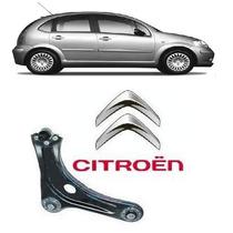 Bandeja Com Pivo Citroen C3 1.4 1.6 2002 A 2012 Nova