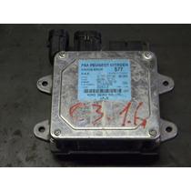 Módulo Calculador Direção Elétrica Citroen C3 Cód 9655757780