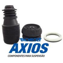 Kit Reparo Do Amortecedor Coxim Monroe Axios Omega 6cc 4cc