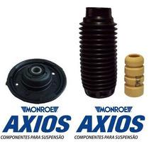 Coxim Batente Coifa Amortecedor Axios - Citroen C4 Pgot 307