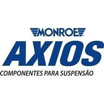 Kit Par Batente Amortecedor Dianteiro Original Axios 206 207
