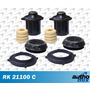 Kit Batente Suspensão Vectra 1997 A 2001 Autho Mix Rk21100c