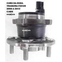 Rolamento E Cubo Traseiro Ford Focus 2010 2012 C/abs 1.6 2.0