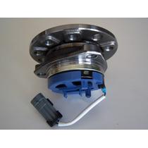 Cubo Roda Dianteira C/ Rolamento Astra, Zafira, Vectra + Abs