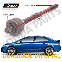 Braço Axial Articulador Direção Elétrica New Civic - Viemar