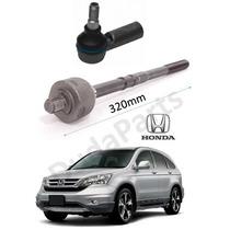 Braço Axial Articulador Ponteira Honda Crv 07/10 - 1ª Linha