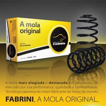 Par Molas Traseiro Fiesta 2p 4p Exc Sedan 96 07 Fabrini 0024