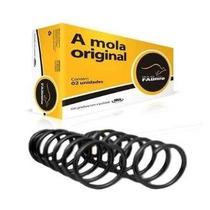 Mola Dianteira+traseira Honda Civic Automático 01à06 Fabrini