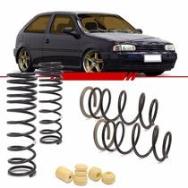 Kit 4 Mola Gol Gii 1.8 1.6 1.0 97 96 95 Esportiva Volkswagen